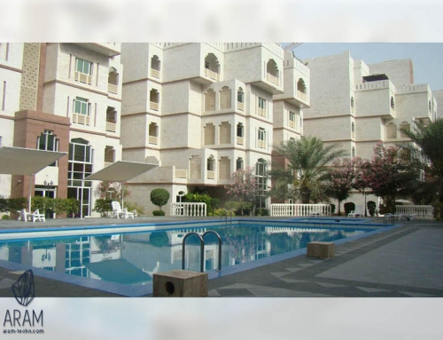 Muscat Oasis Residence