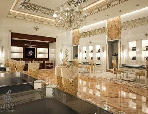 QNB Gulf Mall
