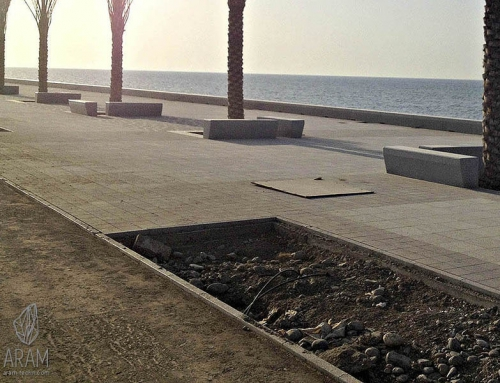 Seeb Corniche