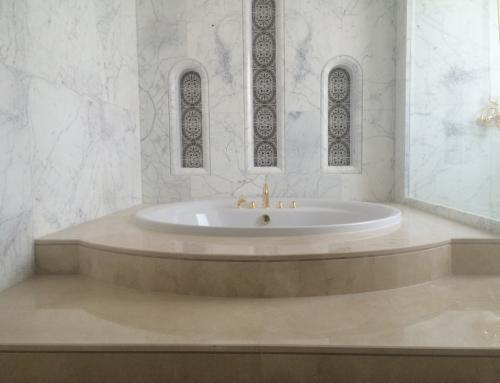 Al Khayyat Project Private Villas Qatar